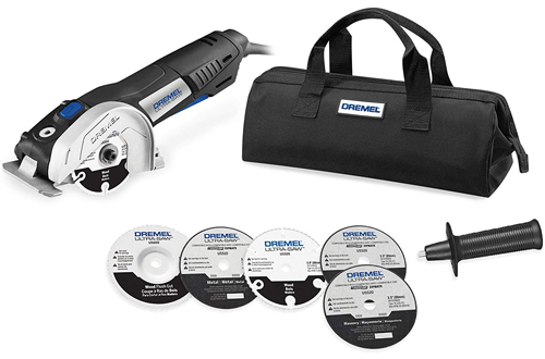 Dremel Ultra-Saw Tool Kit with Accessories - Model US40-03