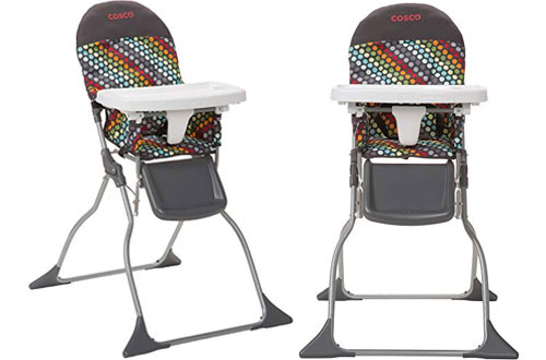 Portable Baby High Chairs