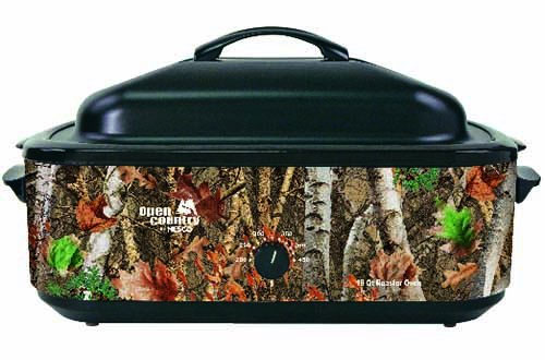 Open Country 4818-17 18-Quart Roaster Oven