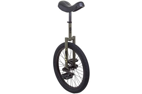 Sun Bicycles 20-Inch Flat Top Unicycle