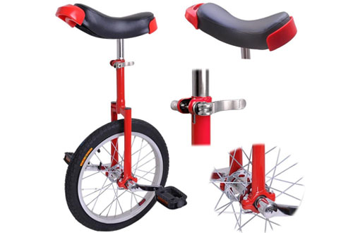 AW Wheel Unicycle for Sports Fitness Exercise Health