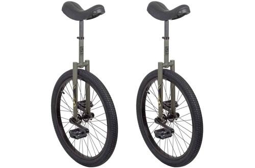 "SUN BICYCLES Flat Top 24"" Green & BlackUnicycle"
