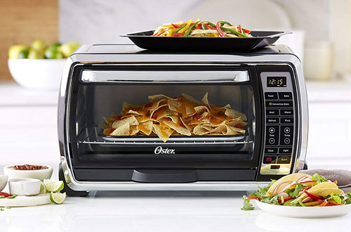 Oster Large Digital Convection Toaster Oven