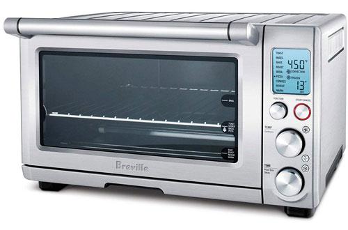 Breville Bov800xl Smart Convection Toaster Oven 1800 Watt