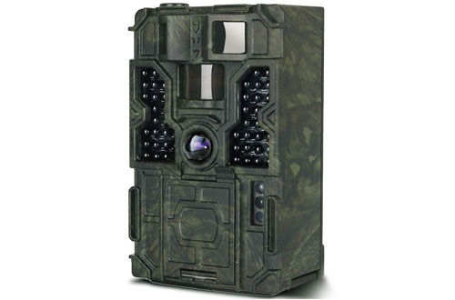 Kuool T3 1080P 16MP Wildlife Hunting Game Trail Camera