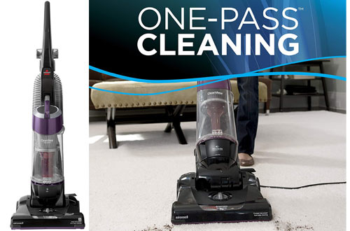 Bissell 9595A CleanView Lightweight Bagless Vacuum with OnePass