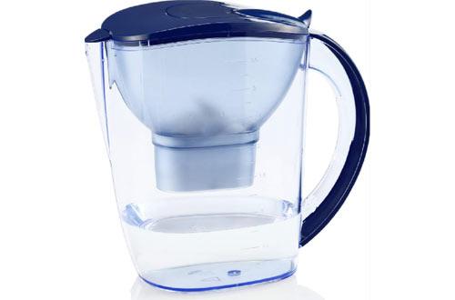 EHM ULTRA Premium Pure Alkaline Water Pitcher
