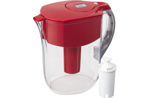 Brita Large Water Filter Pitcher with Standard Filter