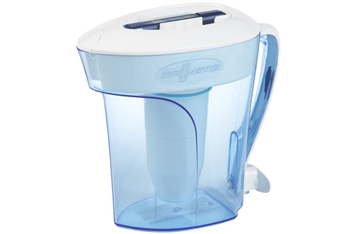 ZeroWater NSF Water Pitcher