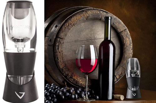 Vinturi Essential Red Wine Aerator Pourer & Decanter