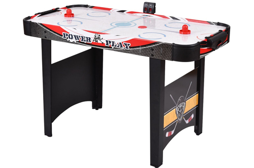 Indoor Sports Air Powdered Hockey Table – Goplus