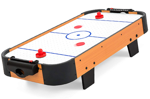 Living/Game Room 40Inch Air Hockey Table from Best Choice Products