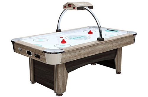Indoor 7ft Air Hockey Table – Harvil Beachcomber