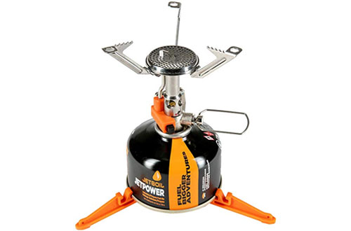 Jetboil MightyMo Portable Cooking Stove