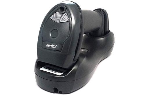 Zebra Motorola Symbol LI42278 Wireless 1D Barcode Scanner