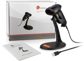 USB Barcode Scanner for Windows, Mac, IOS & Android