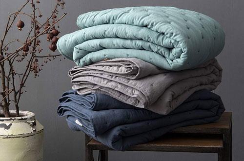 KASENTEX Quilt Ultra Soft Coverlet & Bedspread Set