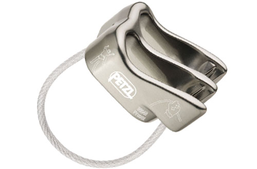 PETZL Verso UltraLight Belay/Rappel Device