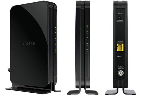 NETGEAR CM500-1AZNAS 16x4 DOCSIS 3.0 CableCable Modem -686Mbps Download Speed