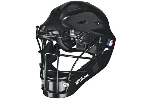 Wilson PrestigeLarge/X-Large Catcher's Helmet