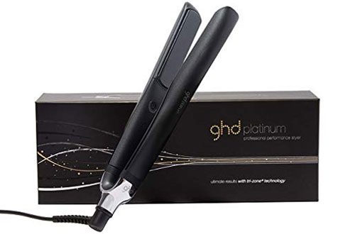 GHD Platinum Professional Hair Straighter