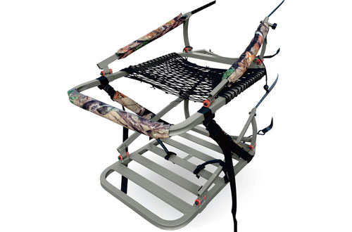 Hunting Climbing Tree Stand – X-stand Deluxe