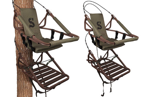 Summit Treestands Summit Viper Steel Climber by Summit Treestands