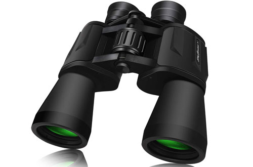 SkyGenius Powerful Full-Size Binocular Vision for Adults
