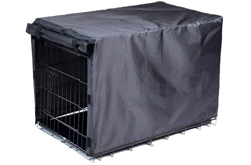 BH Large Dogs Crate Cover for Wire Crates