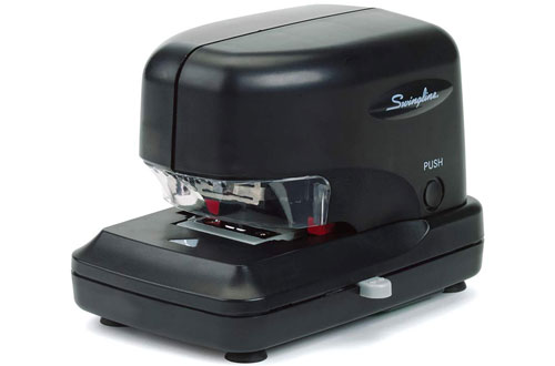 Swingline 30-Sheet Electric Stapler