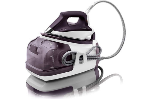 owenta DG8520 Perfect Steam Eco-Energy Steam Iron Station - 1800-Watt