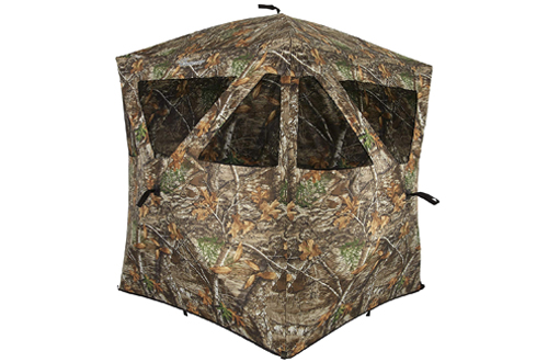 Ameristep Care Taker Ground Blind - Realtree Xtra