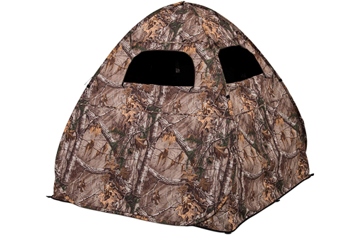 Ameristep Gunner Hunting Ground Blind