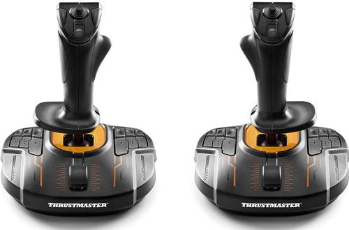 Thrustmaster T 16000M SPACE SIM DUO STICK