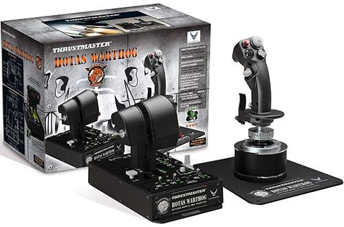 Thrustmaster Hotas Warthog PC Joystick