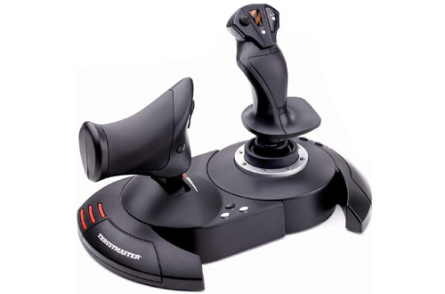 Thrustmaster Joystick T-Flight Hotas X Flight Stick