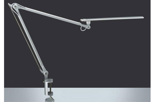 Phive CL-1 Architect Adjustable Desk Lamp LED for Office & Workplace
