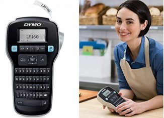 DYMO Handheld Label Maker