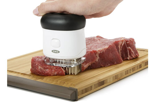OXO Good Grips Homemade Meat Tenderizer Pounder