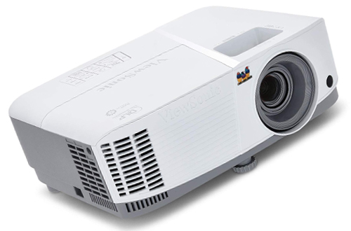 ViewSonic PA503S 3600-Lumens SVGA HDMI Outdoor Projector
