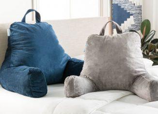 Reading Pillows