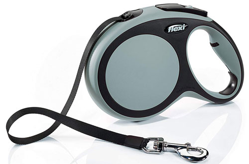 Flexi New Comfort Retractable Dog Leash for Large Dog