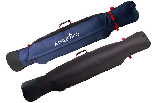 Athletico Freestyle Padded Snowboard Travel Bag