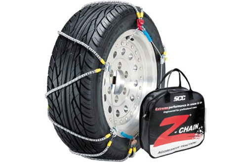 Security Z-575 Z-Chain Extreme Cable Tire Snow Chain