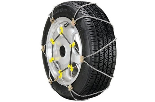 Security Chain Company SZ335 Passenger Car Tire Chain