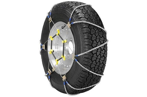 Security Chain Company ZT729 Light Truck & SUV Tire Traction