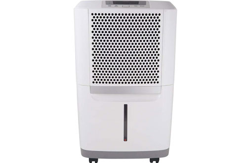 Frigidaire FAD504DWD Energy Star 50-Pint Industrial Dehumidifier