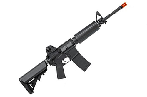 KWA AEG 3.0 RM4A1 ERG Full Metal 6mm Airsoft Carbine - Rifle