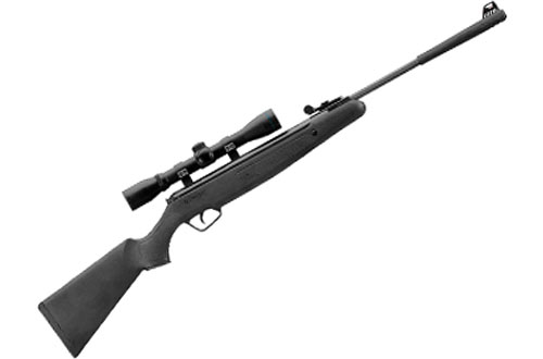 Stoeger X10 .177 Air Rifle with Scope
