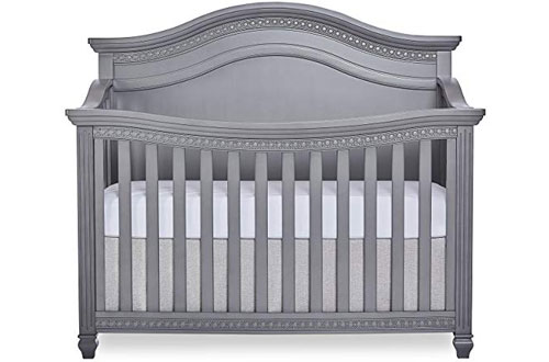 Evolur Madison Top Convertible Crib
